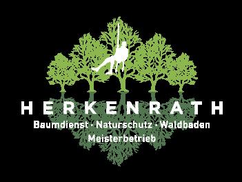 Baumdienst Herkenrath Bonn und Hennef Logo