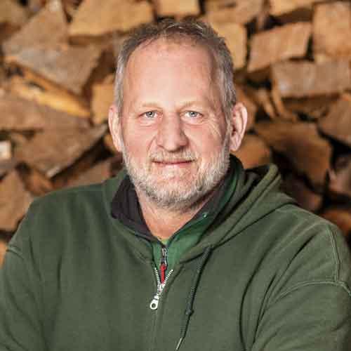 Geschäftsführer Bonner und Hennfer Baumdienst Hans-Gerd Herkenrath