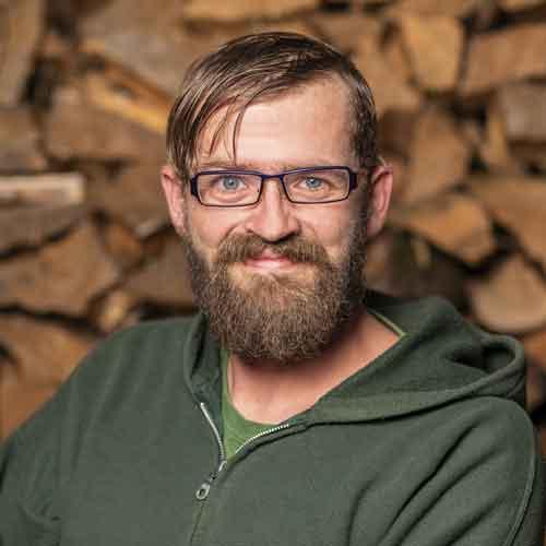 Unser Team: Markus Vester